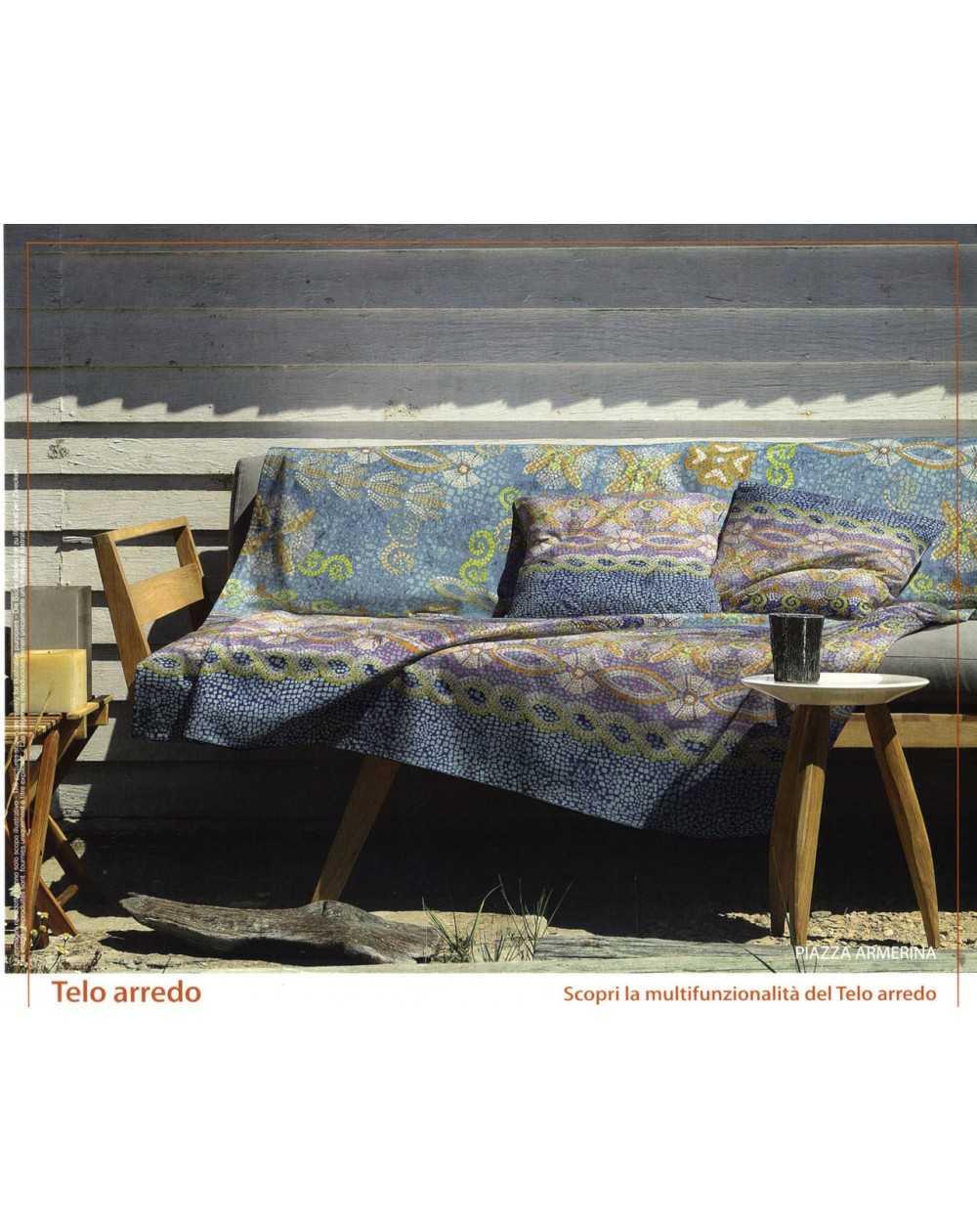 Lfd home - Telo copri divano ...