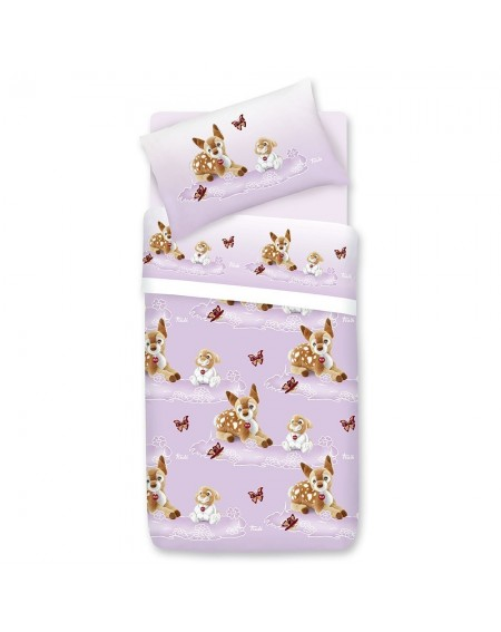 Bedding duvet Set CERBIATTO Trudi Gabel