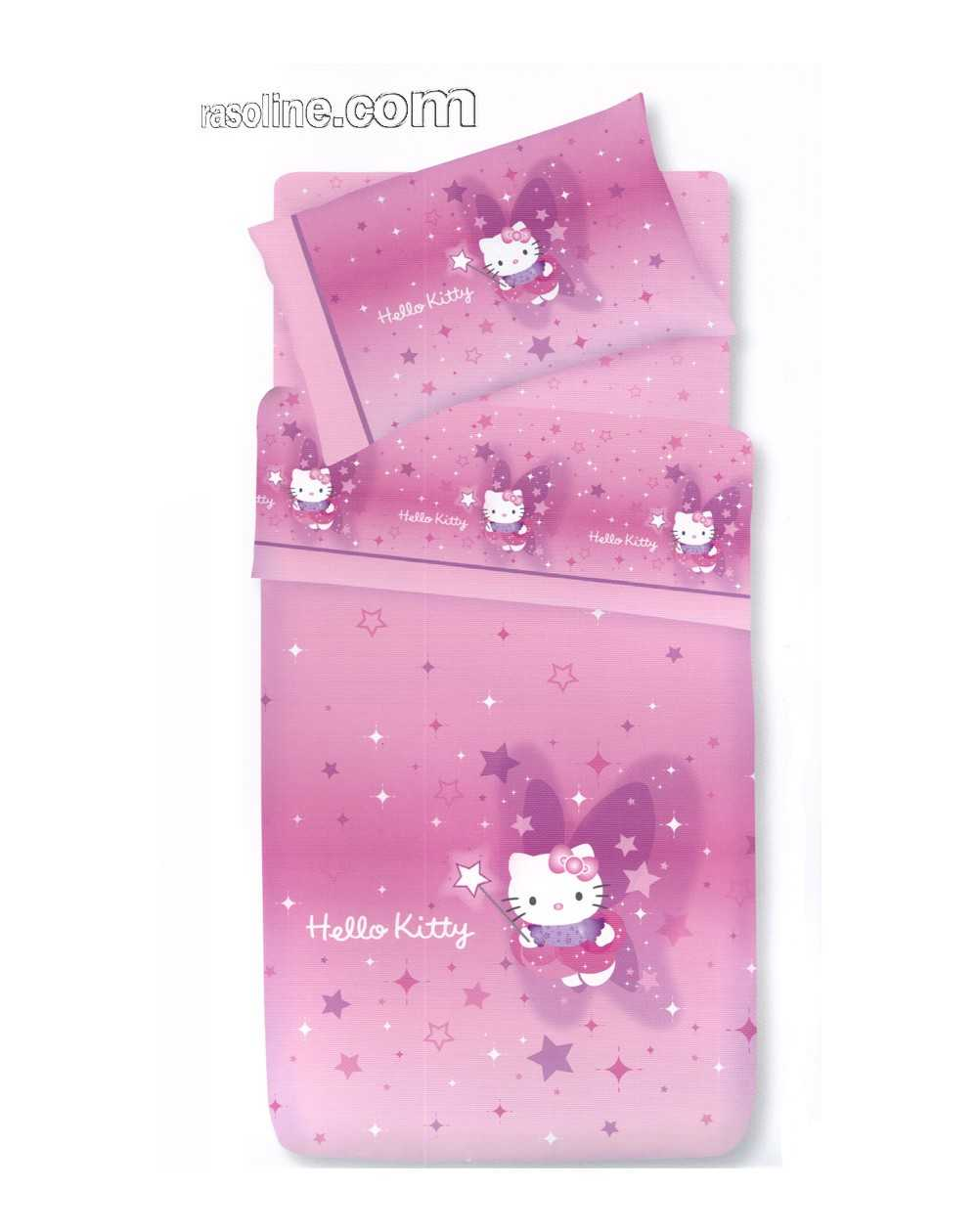 Hello Kitty Fairy Gabel Outlet – Raso line L.F.D. Home