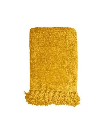 Plaid Tribal gold by Manterol