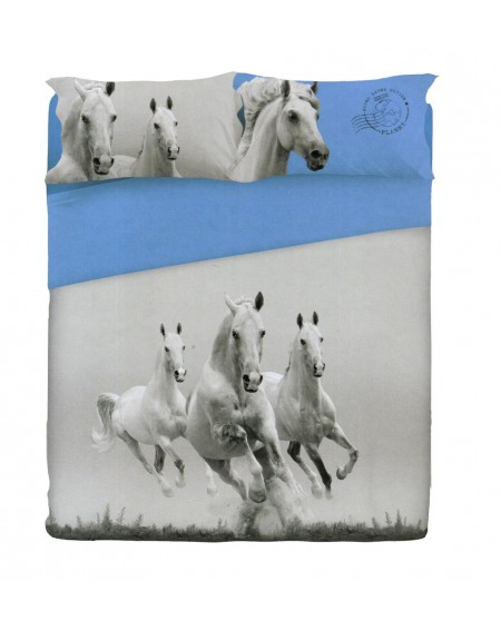 Sheet Set Mustang Gabel