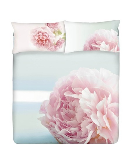 Duvet Set - a fitted sheet Planet Blossom