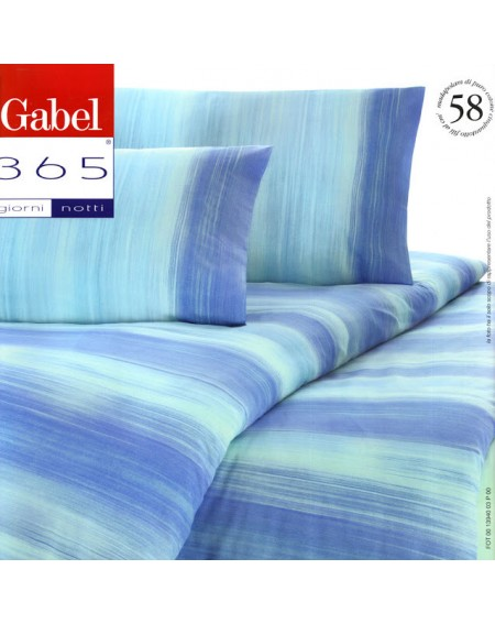 Duvet cover single bed Grandi Righe