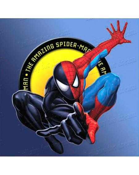 Cushion Spiderman 40 x 40 cm