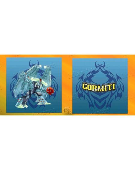 Gormiti Cushion 40 x 40 cm