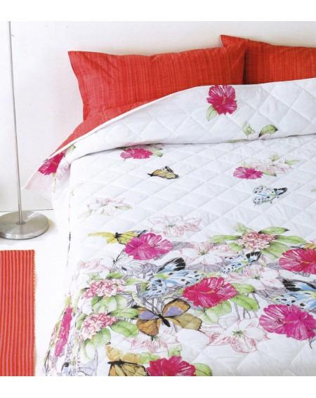 Bedspread Life Mata