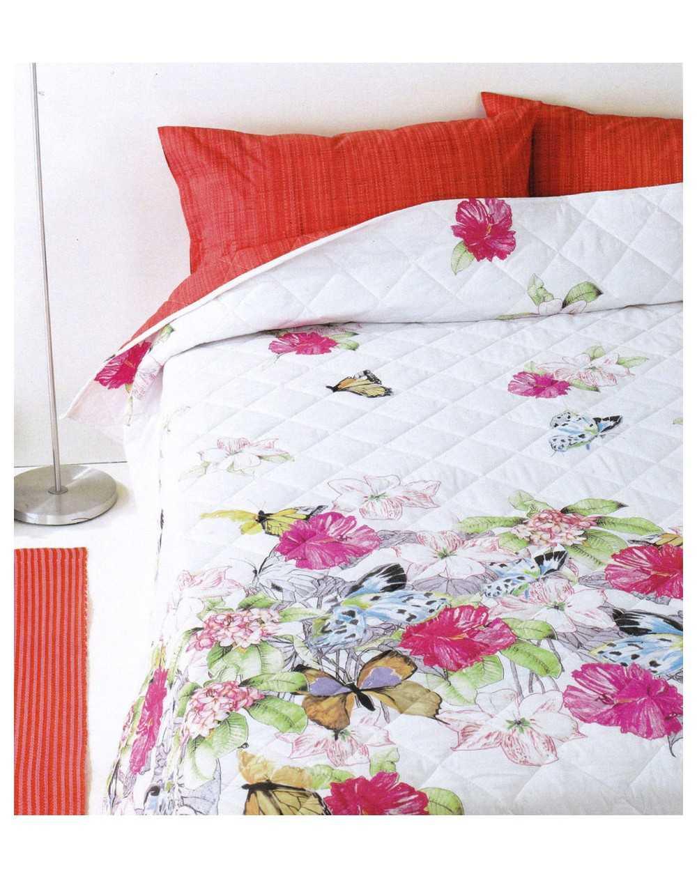 Bedspread Life Mata Bassetti