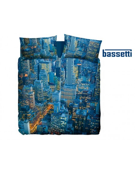 Duvet Set Manhattan By...