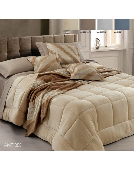 Steppdecke Bett 125 cm...