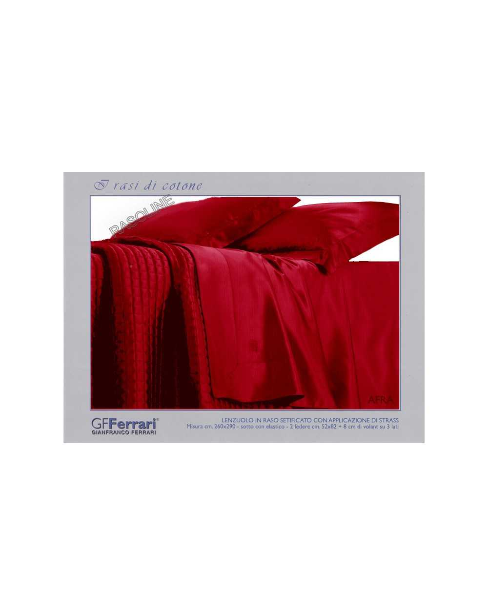 Completo Letto Matrimoniale Rosso ~ duylinh for