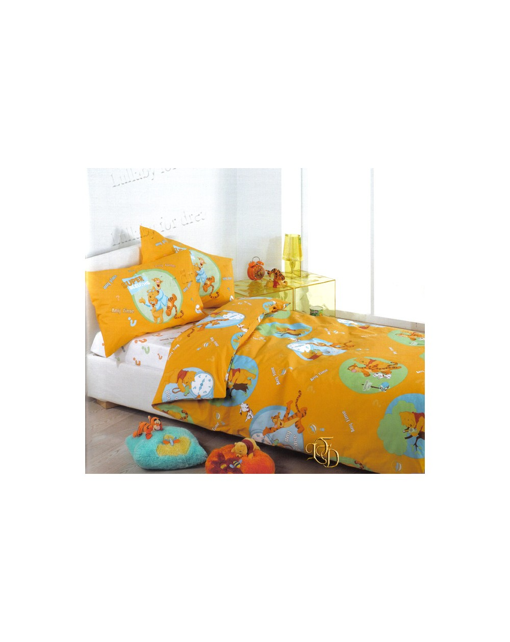 bett 125 cm bettbezug bettlaken kissenbez ge farbe. Black Bedroom Furniture Sets. Home Design Ideas