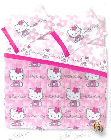 Hello Kitty Aktie
