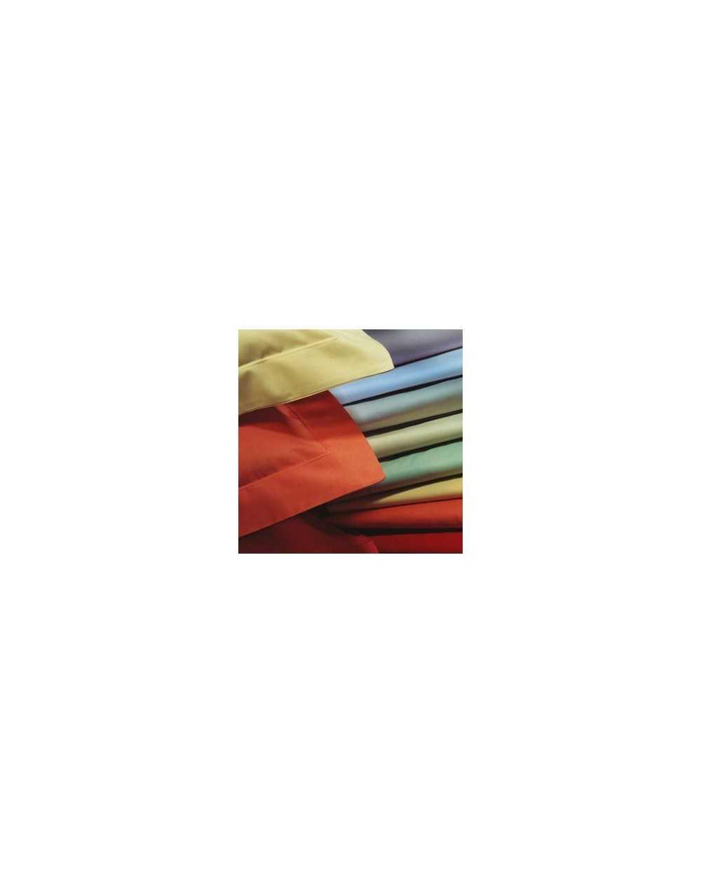 drap dessous avec les coins elastiques bleu arianna fazzini rasoline l f d home. Black Bedroom Furniture Sets. Home Design Ideas