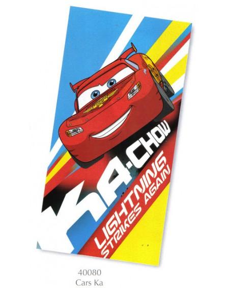 Handtücher Cars 2 Ka