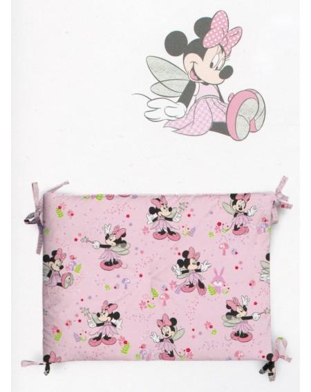 Paracolpi Per Lettino Minnie Fairy