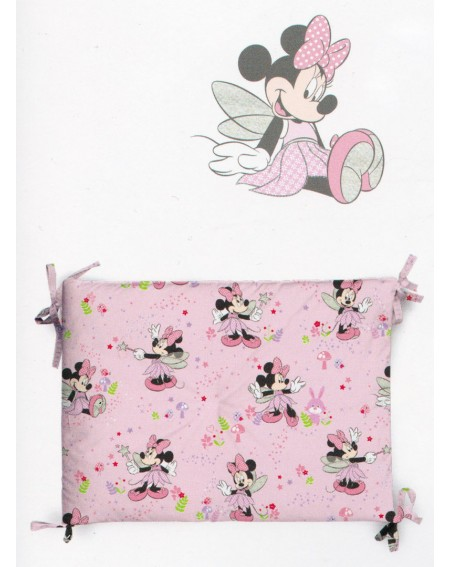 Paracolpi Per Lettino Minnie Fairy