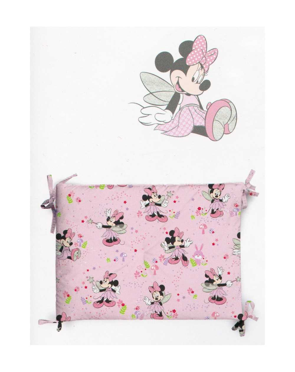 tour de lit minnie fairy. Black Bedroom Furniture Sets. Home Design Ideas