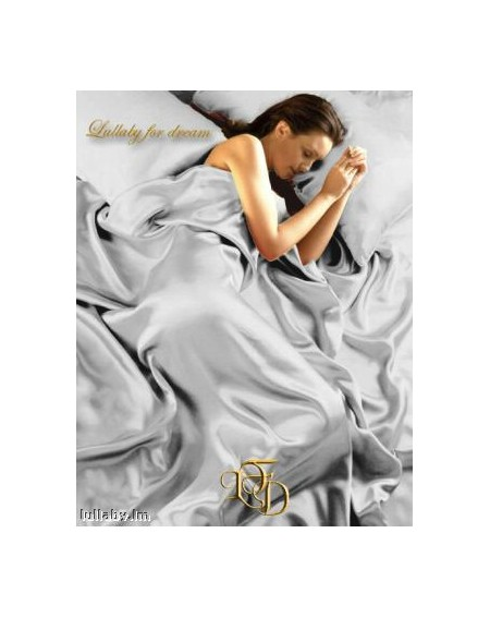 Bettwäsche Garnitur Spannbettlaken Bettlaken Saten