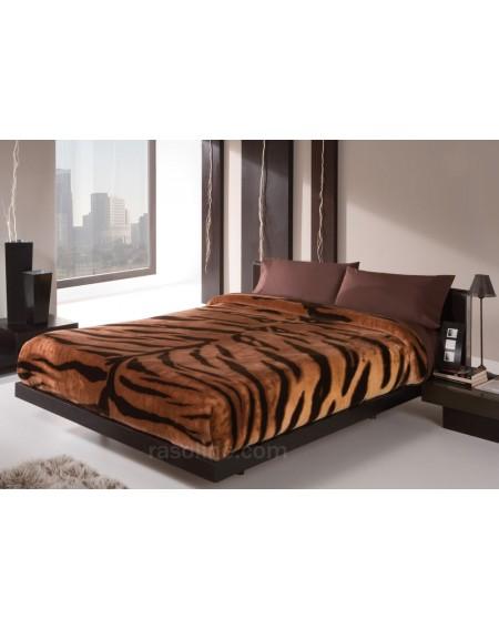 Couvre-lit Tiger