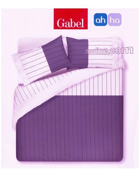 Funda nordica para cama individual AH-HA Double face Gabel