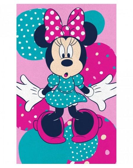 Serviette Minnie Disney Caleffi