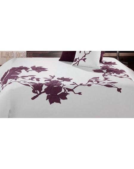 Reversable bedspread SANDALO