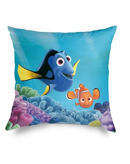 Cuscino Decorativo Nemo FINDING DORY Disney 42 X 42 Cm