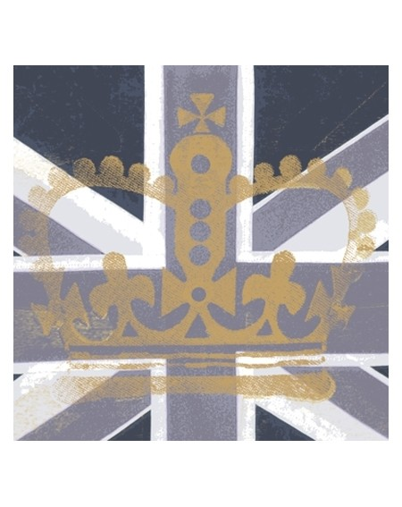 Stickers Original Union Jack, Atelier Nouvelles Images