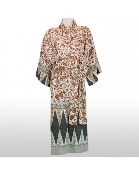 Kimono Granfoulard Bassetti...