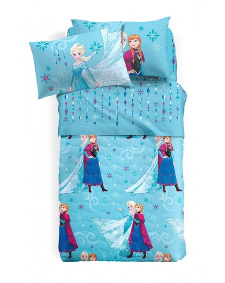 Sheet Set Frozen