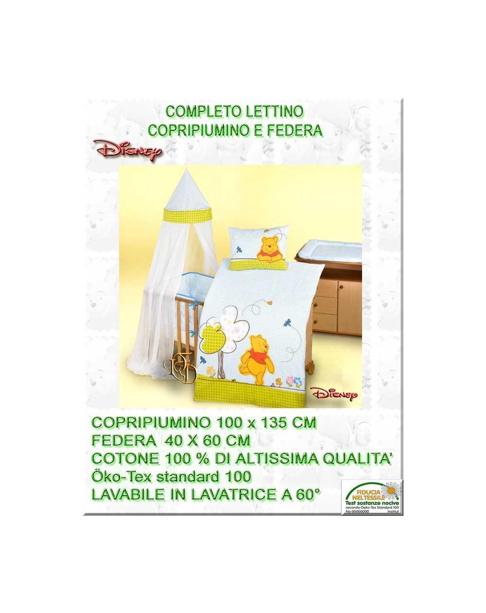 Copripiumino 100x135.Lfd Home