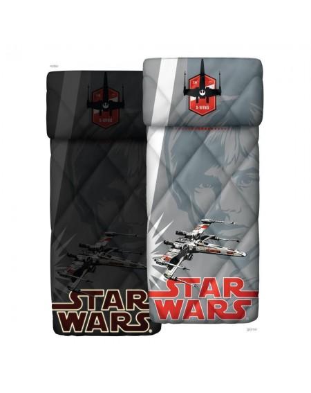Trapunta LUKE Star Wars una...