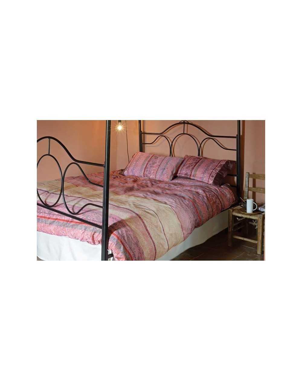 housse de couette granfoulard bassetti montalcino rasoline l f d home. Black Bedroom Furniture Sets. Home Design Ideas