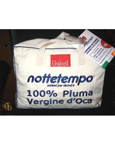 Piumino Gabel in Piuma Vergine D'Oca Lettino Neonato