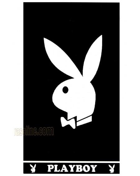 Telo Mare Playboy Jacquard...