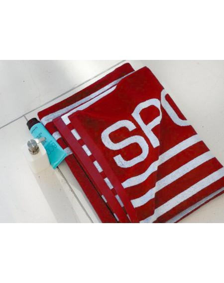 Set Asciugamani Sport...