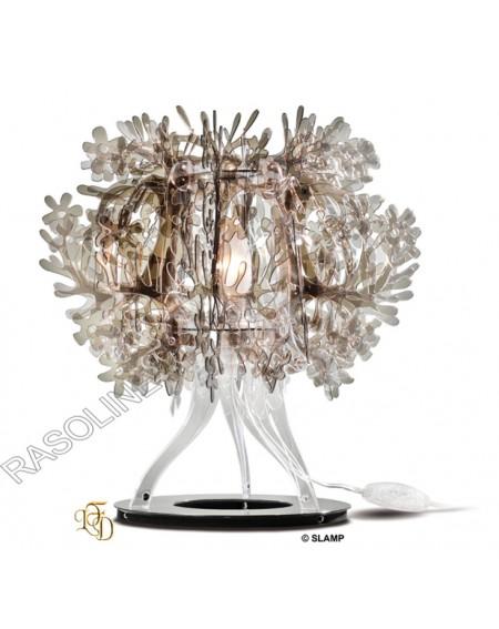Lampada Da Tavolo Appoggio...