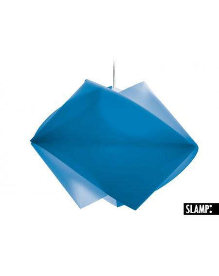 Haengeleuchte kronleuchter Gemmy Himmelblau Slamp