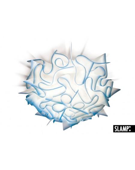 LAMPE DE PLAFOND / APPLIQUE * VELI * SLAMP 53 x 20 cm