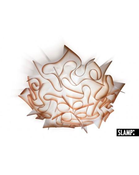 Plafoniera Lampada Da Parete Veli Slamp Modello Russet