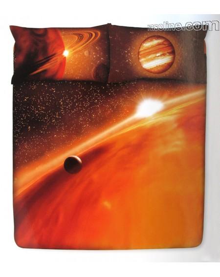 Copripiumino Gabel Planet.Linea Planet Gabel Rasoline L F D Home