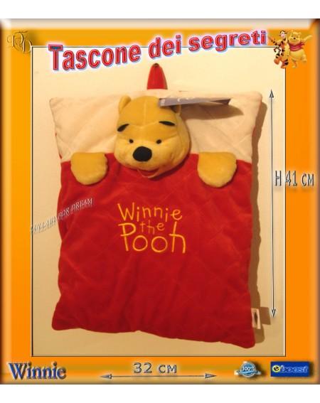 Tascone Dei Segreti Winnie The Pooh