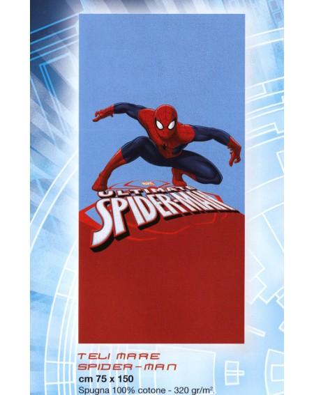 Strandtücher  Spider-Man 150 X 75 cm