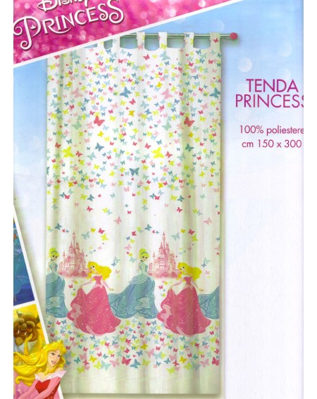 Tenda Principesse Caleffi