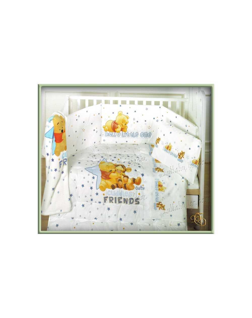 Emejing Babybett Winnie Pooh Gallery - Erstaunliche Ideen ...