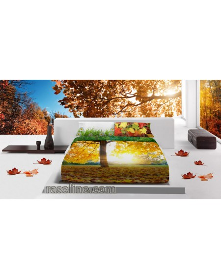 Duvet Set king size National Geographic from Manterol