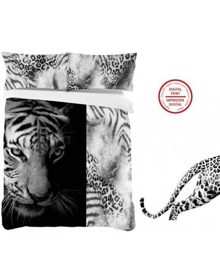 Housse De Couette Tiger Manterol
