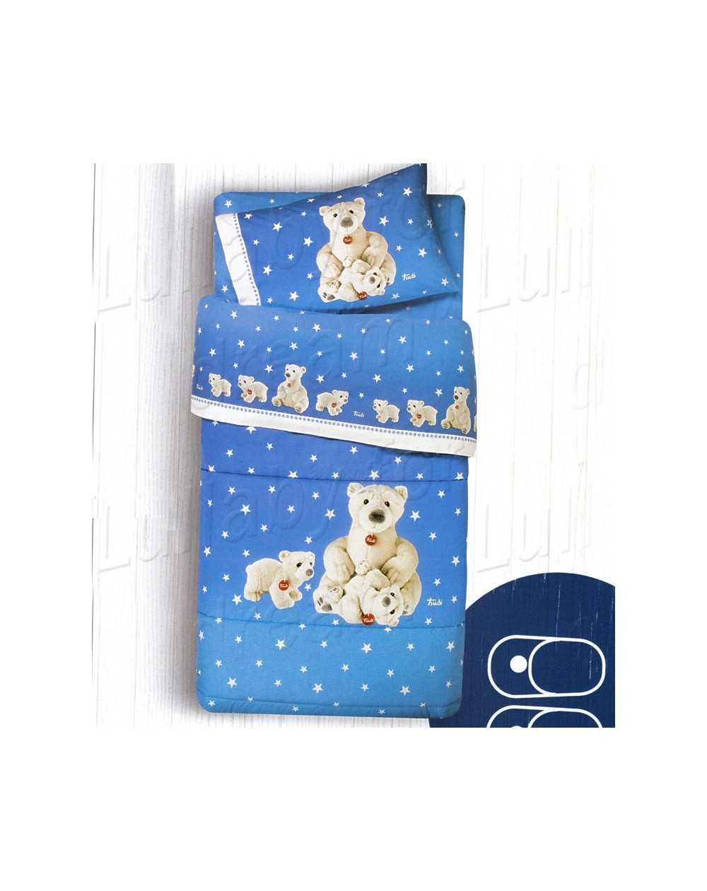 Completo lenzuola letto singolo trudi tolomeo rasoline l f d home - Lenzuola per letto singolo ...