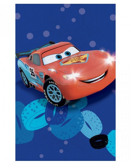 Towel Cars Disney