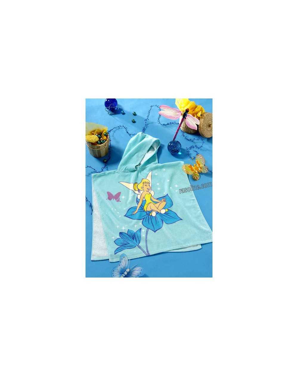 Poncho Baño Infantil ~ Dikidu.com